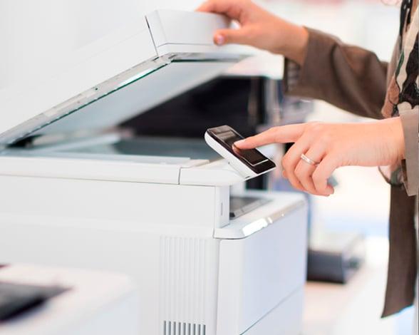 OWA Print Services