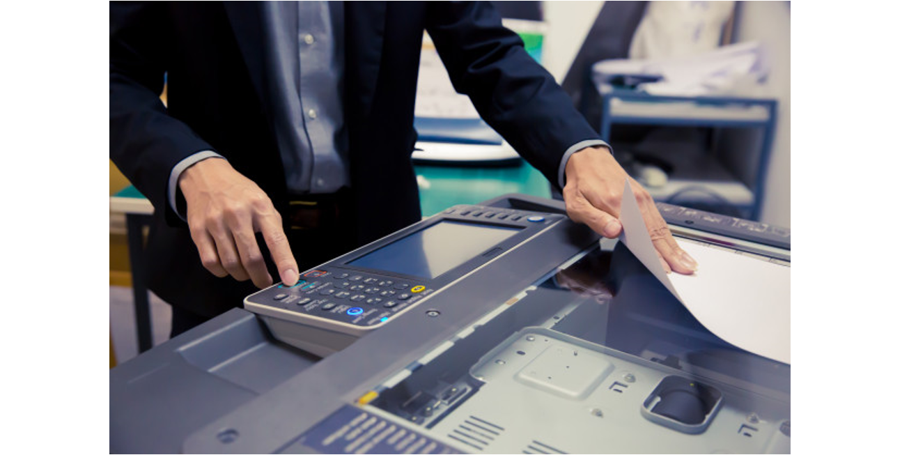 """Choosing the right """"Managed Print Services"""" provider"""