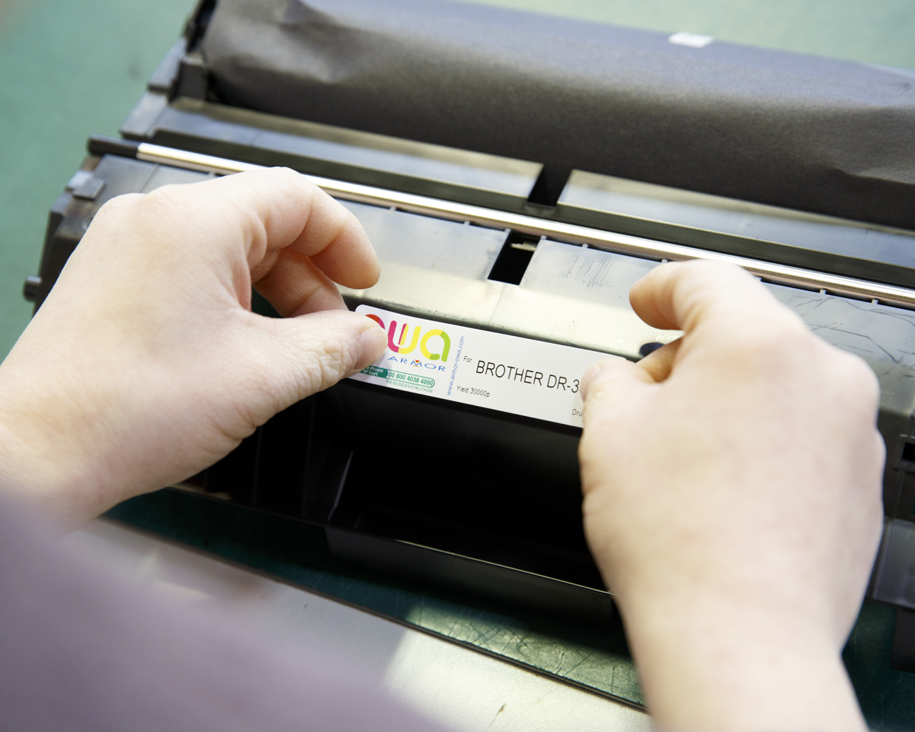 Allonger la durée de vie des imprimantes et des cartouches !